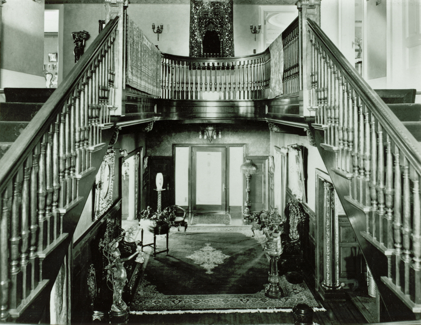 You've never seen Piper Hall like this before!