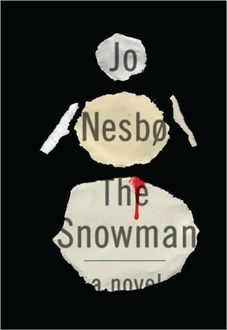 Staff Picks: Bob's Top Recent Scandinavian Crime Novels
