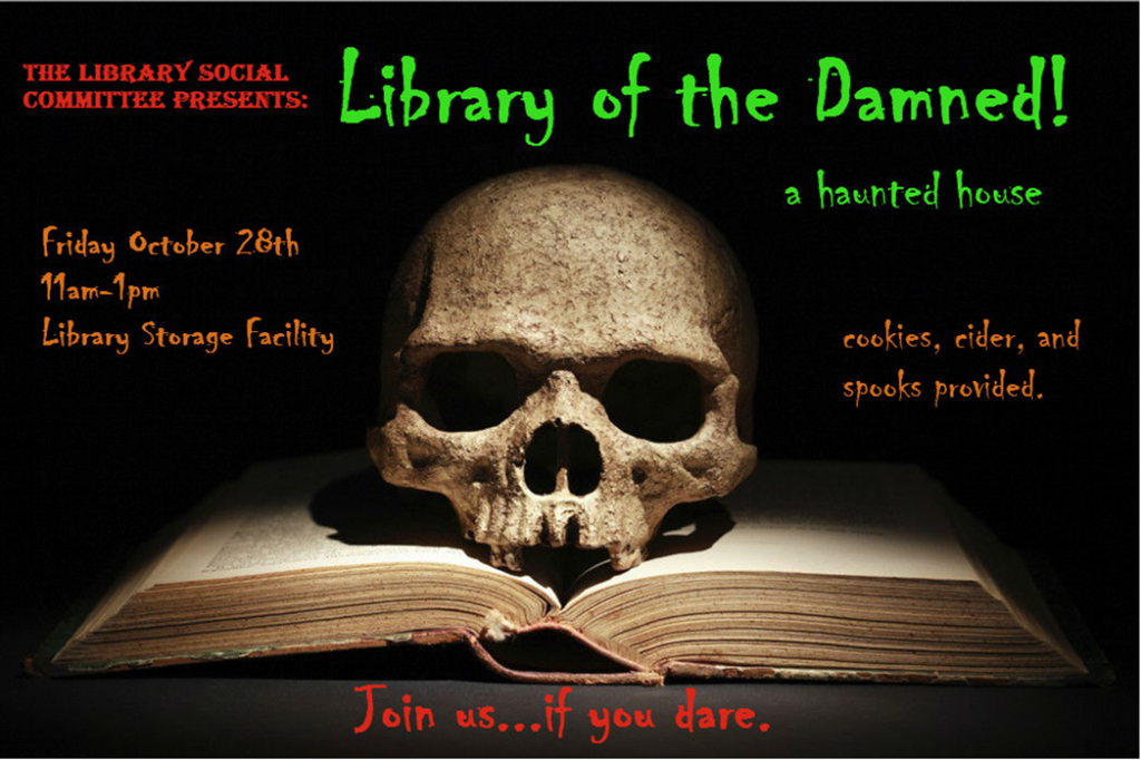 library-haunted-house