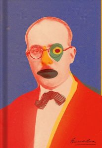 Book of Disquiet by Fernando Pessoa