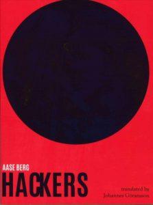 Hackers by Aase Berg