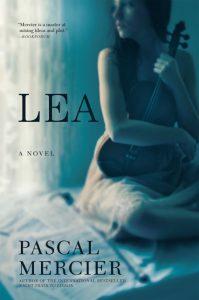 Lea by Pascal Mercier