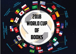 Summer Reading: World Cup of Books
