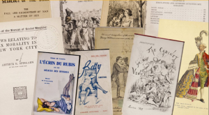 Announcing the Archives of Sex and Gender: Sex and Sexuality in the 16th through the 20th Centuries