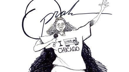 Cartoon by Scott Stantis: 2015