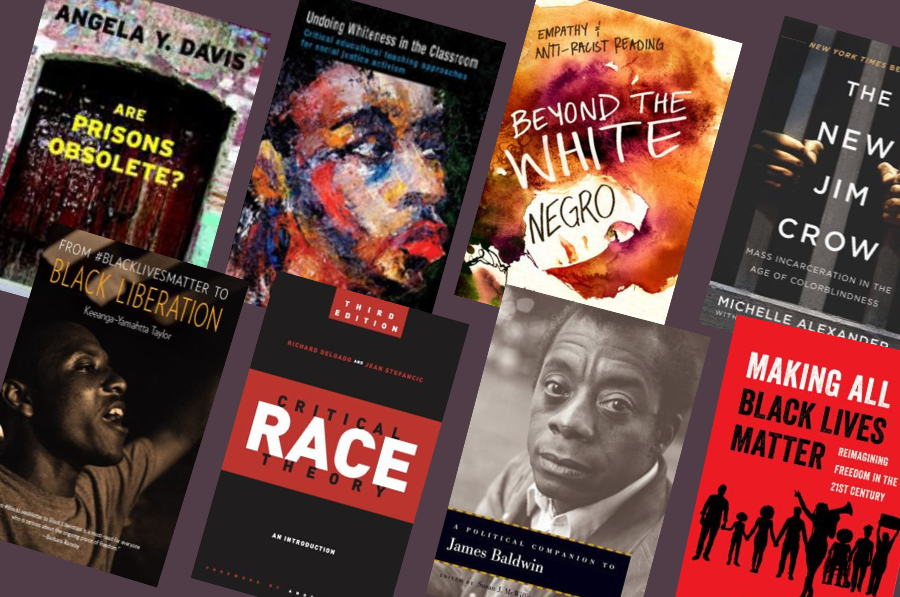 Resources on Race and Anti-Racism