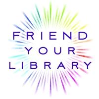 National Friends of Libraries Week: October 17-23