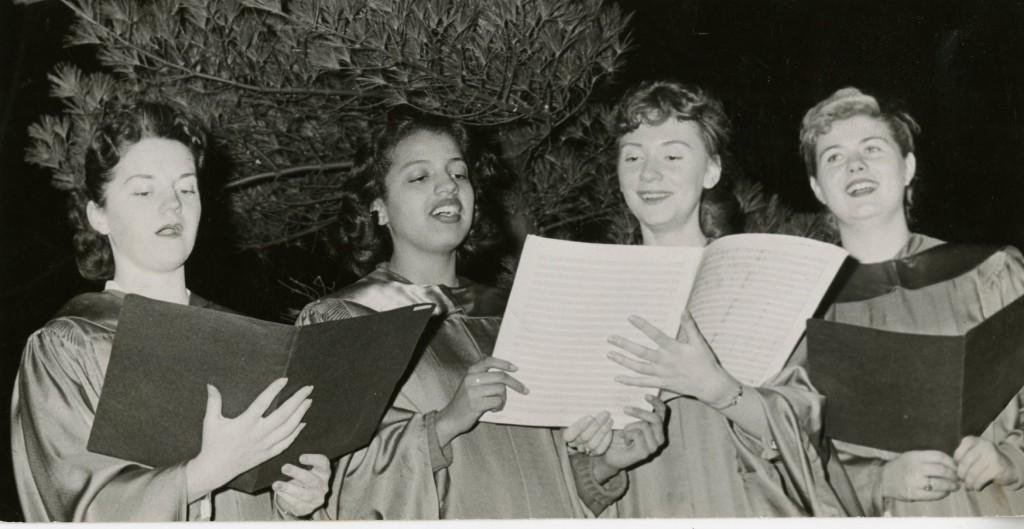 Candlelighting, 1957