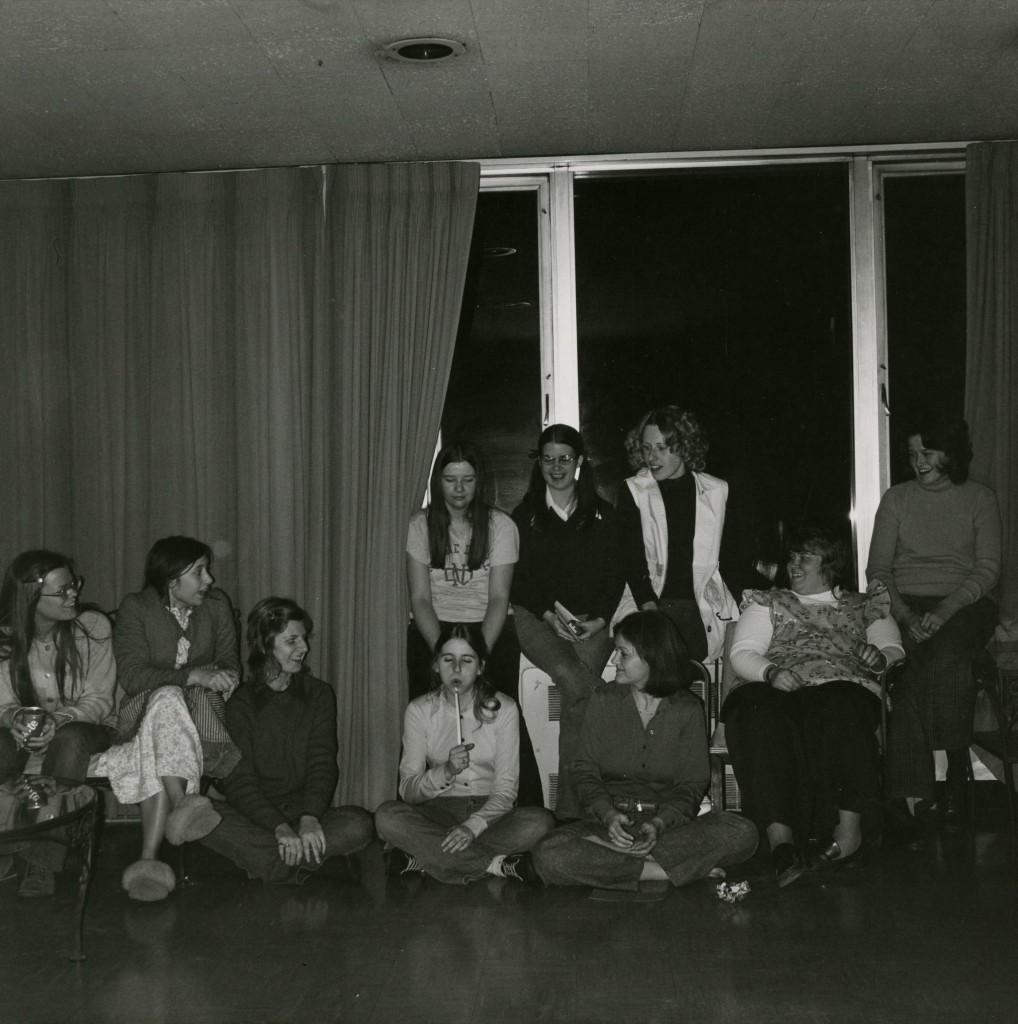 Candlelighting, 1972