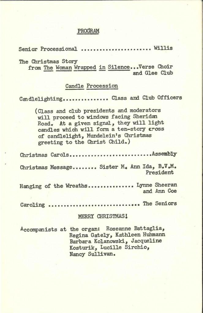 program 1957 2