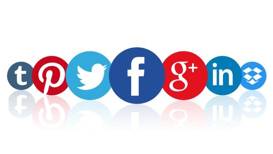 Social-networks logo