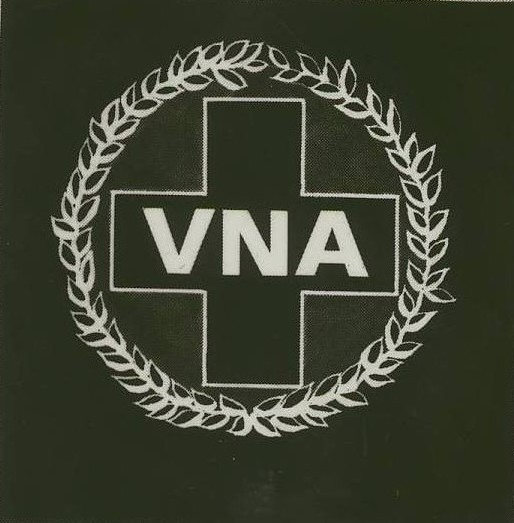 Logo for the Visiting Nurses Association